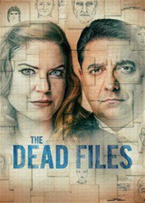 Rent The Dead Files: Series 7 Online DVD Rental