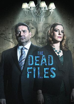 Rent The Dead Files: Series 8 Online DVD Rental