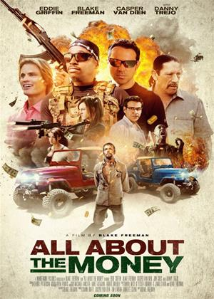 Rent All About the Money Online DVD Rental