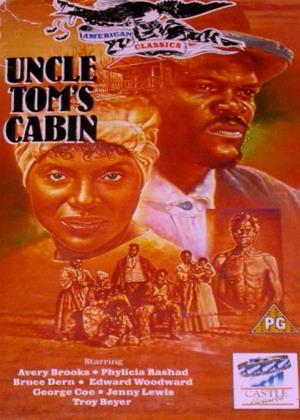 Rent Uncle Tom's Cabin Online DVD Rental