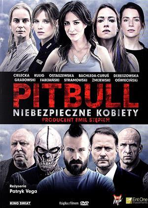 Rent Pitbull: Tough Women (aka Pitbull. Niebezpieczne kobiety) Online DVD Rental
