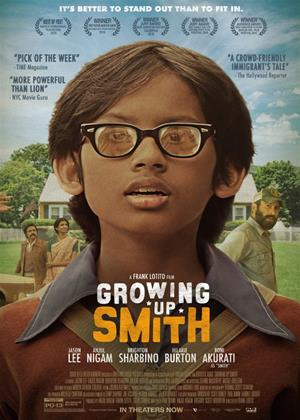 Rent Growing Up Smith (aka Good Ol' Boy) Online DVD Rental