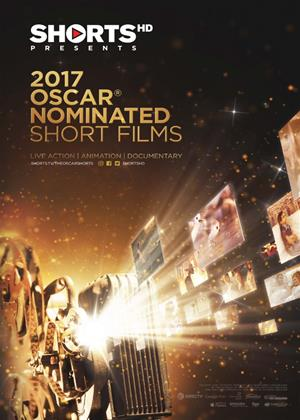 Rent The 2017 Oscar Nominated Short Films (aka The Oscar Nominated Short Films 2017: Animation) Online DVD Rental