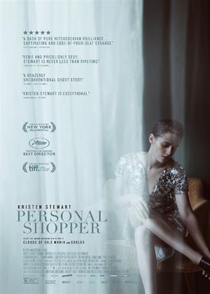 Rent Personal Shopper Online DVD Rental