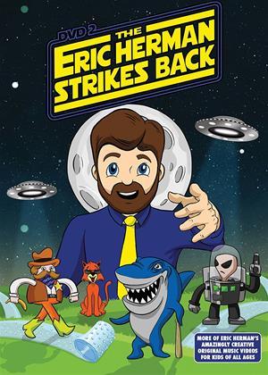 Rent The Eric Herman Strikes Back Online DVD Rental