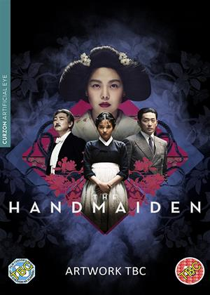 Rent The Handmaiden (aka Ah-ga-ssi) Online DVD Rental