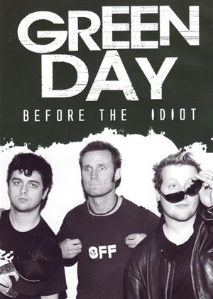 Rent Green Day: Before the Idiot Online DVD Rental