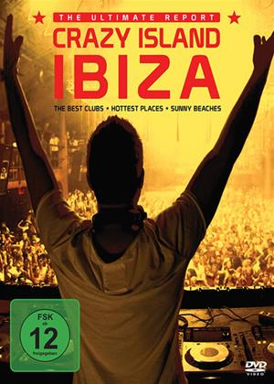 Rent Crazy Island Ibiza: The Ultimate Report Online DVD Rental