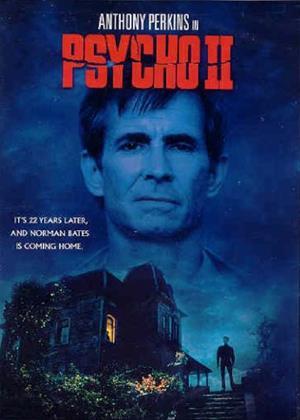 Rent Psycho 2 (aka Psycho II) Online DVD Rental