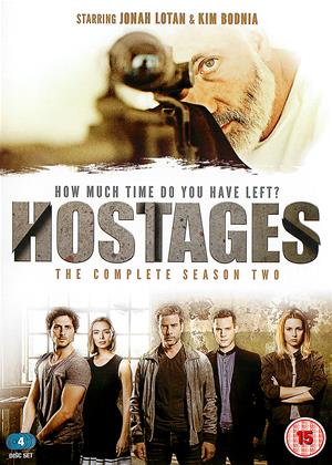Rent Hostages: Series 2 (aka Bnei Aruba) Online DVD & Blu-ray Rental