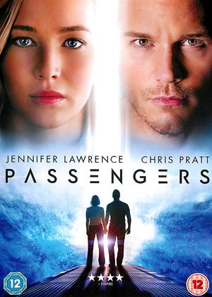 Rent Passengers Online DVD & Blu-ray Rental