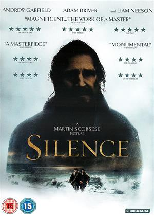 Rent Silence Online DVD Rental