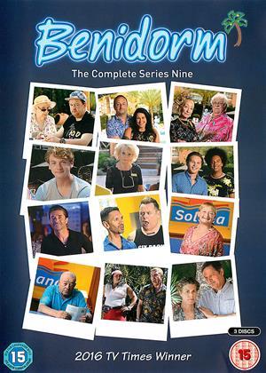 Rent Benidorm: Series 9 Online DVD Rental