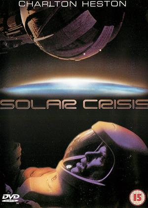 Rent Solar Crisis (aka Crisis 2050) Online DVD & Blu-ray Rental