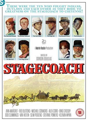 Rent Stagecoach Online DVD Rental