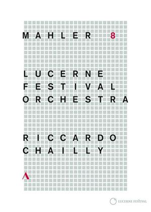 Rent Mahler: Symphony No. 8 in E Flat Major (Riccardo Chailly) Online DVD Rental