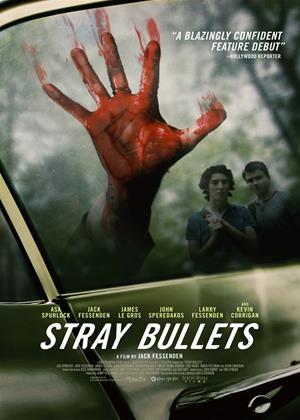 Rent Stray Bullets Online DVD Rental