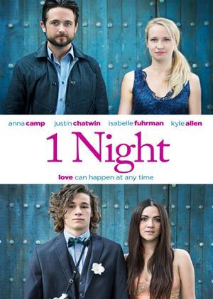 Rent 1 Night (aka One Night) Online DVD Rental