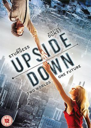 Rent Upside Down Online DVD Rental