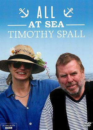 Rent Timothy Spall: All at Sea Online DVD Rental