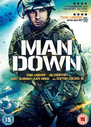 Rent Man Down Online DVD & Blu-ray Rental