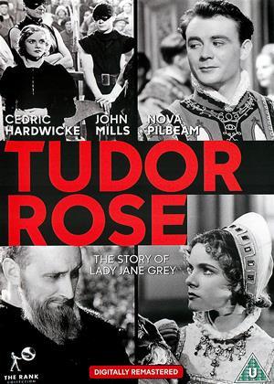 Rent Tudor Rose (aka Nine Days a Queen) Online DVD & Blu-ray Rental
