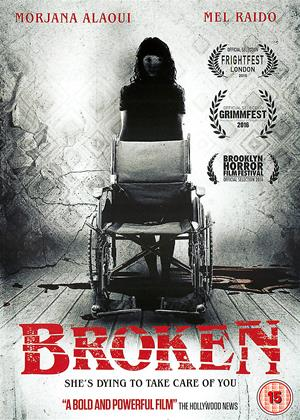 Rent Broken (aka The Myth of Hopelessness) Online DVD Rental