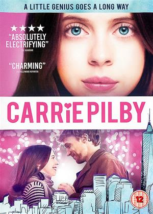 Carrie Pilby Online DVD Rental