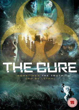 Rent The Cure Online DVD Rental