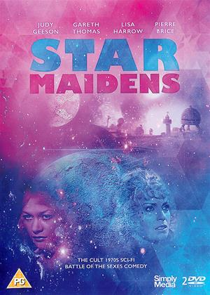 Rent Star Maidens Online DVD Rental