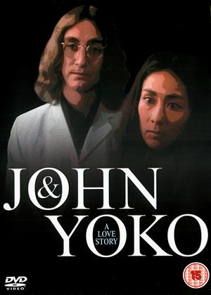Rent John and Yoko (aka John and Yoko: A Love Story) Online DVD Rental