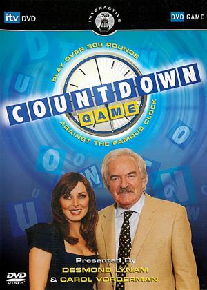 Rent Countdown Game (aka Countdown Quiz) Online DVD Rental