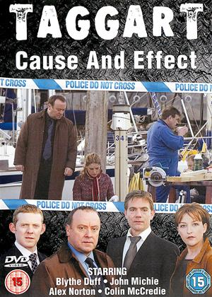Rent Taggart: Cause and Effect Online DVD Rental