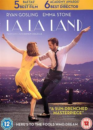 Rent La La Land Online DVD & Blu-ray Rental
