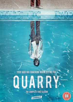 Rent Quarry: Series 1 Online DVD & Blu-ray Rental