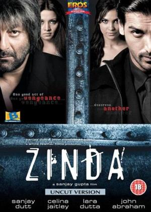 Rent Zinda Online DVD Rental