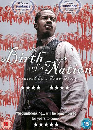 Rent The Birth of a Nation Online DVD & Blu-ray Rental