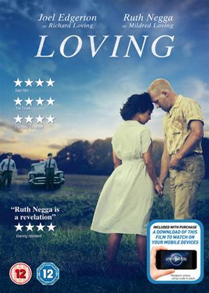 Loving Online DVD Rental