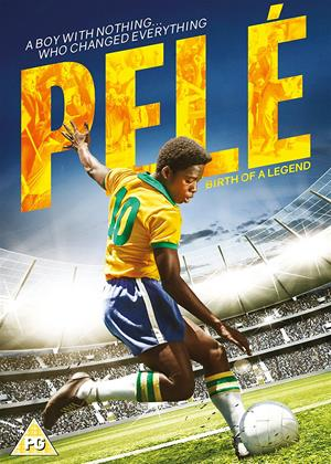 Rent Pelé: Birth of a Legend Online DVD Rental