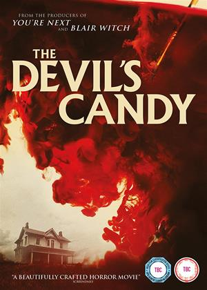 Rent The Devil's Candy Online DVD Rental