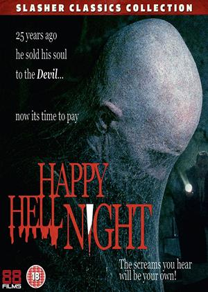 Rent Happy Hell Night (aka Frat Fright) Online DVD Rental