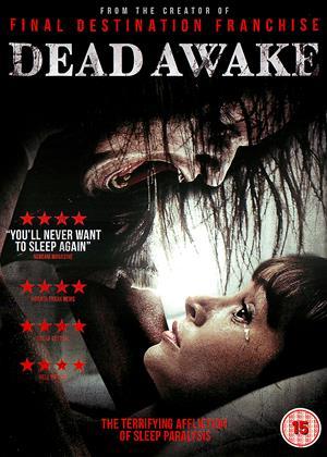 Rent Dead Awake Online DVD Rental