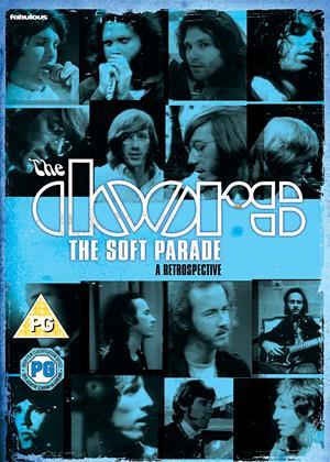 Rent The Doors: The Soft Parade Online DVD Rental