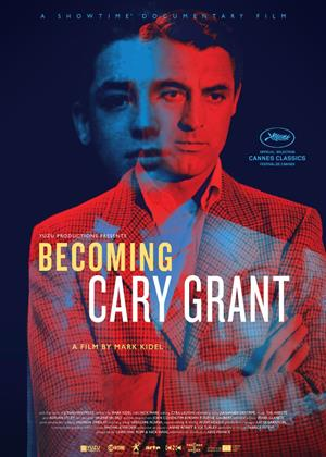 Rent Becoming Cary Grant Online DVD Rental
