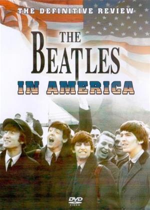Rent The Beatles: In America Online DVD Rental