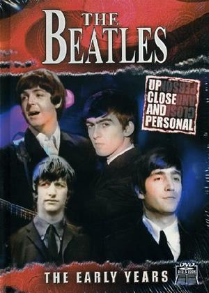 Rent The Beatles: Up Close and Personal Online DVD Rental