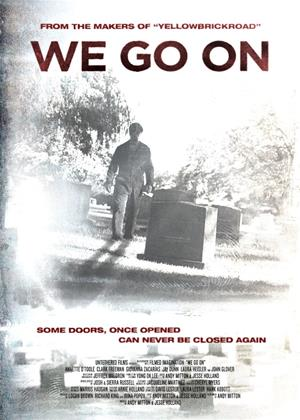 Rent We Go On Online DVD Rental