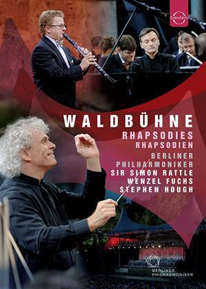 Rent Waldbühne Rhapsodies Online DVD Rental