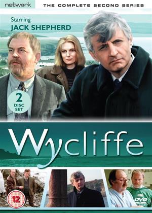 Rent Wycliffe: Series 2 Online DVD Rental