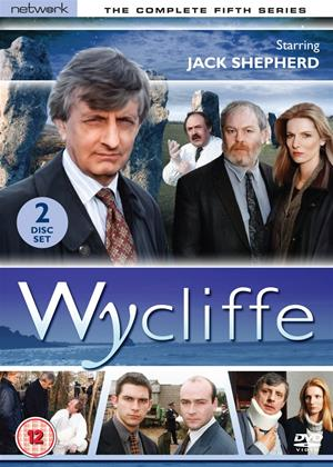 Rent Wycliffe: Series 5 Online DVD Rental